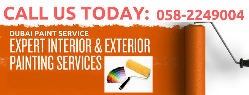 Slider 2 Expert paint service